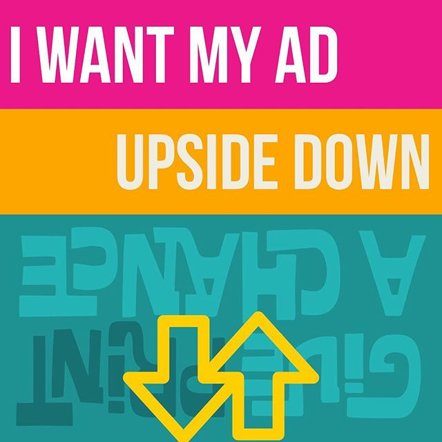 Head on over to @breakerzine and see how your business can win a FREE UPSIDE DOWN FULL PAGE AD in #ISSUESEVEN!!! Winner will be chosen at random on 12/5. Good luck  #breakerupsidedown #breakerzineupsidedown #contest #giveaway #advertising #locallove #thisishowmuchweloveyou #smallbusiness #winterissue #magazine