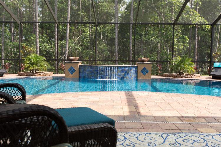Backyard Designs, Inc