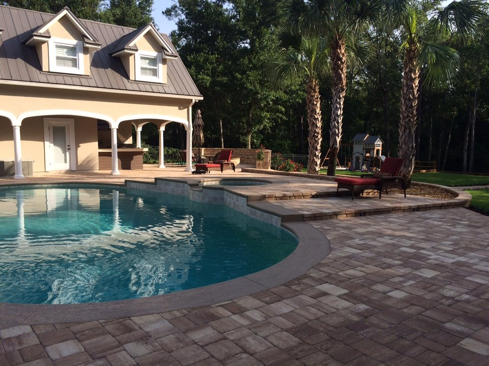 Renovations So your older pool has lost some of its original luster? Leave it in the hands of our expert design team and watch it be transformed into the poolscape you have always dreamed of