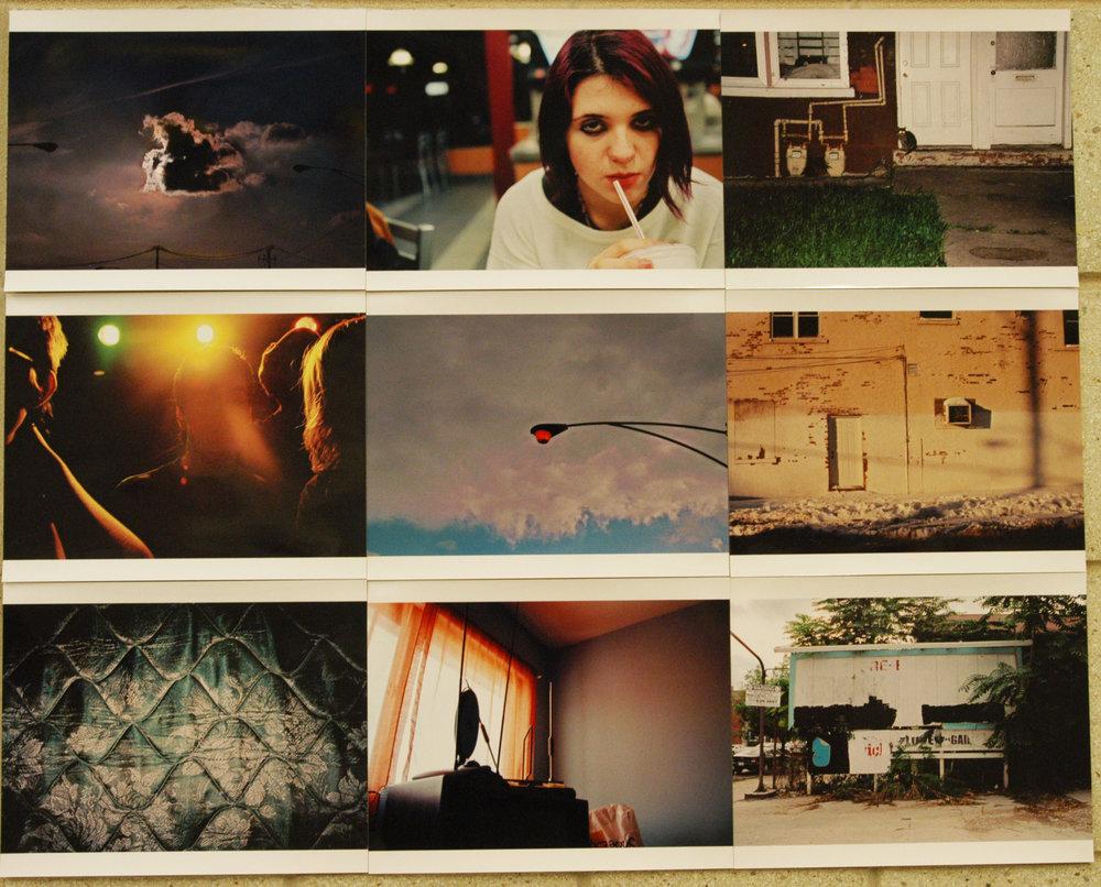 Photo thesis series.