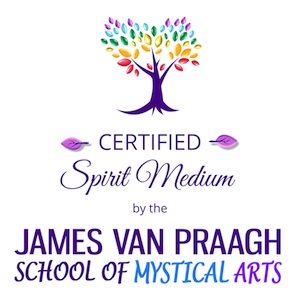 james van praagh school mediumship