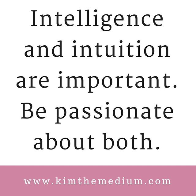 "How passionate are you? ⠀ ⠀ Be passionate about learning and gathering information. We need both our intellect and intuition to gather information to make informed choices. We also use our lifetime of experiences to arrive at a decision and ultimately lead our best life.⠀ ⠀ For me, the gut-check always wins in the end. Even if things make logical sense, but my intuition says ""no"", it's a no. Period.⠀ ⠀ If you want to develop your intuition I have the perfect FREE course for you. How to Develop Your Intuition arrives right in your email inbox once daily for five days. Join the hundreds of other students who have taken this course and loved it!⠀ ⠀ The link is in my profile and you can read student testimonials there too! ⠀ ⠀ #intuition #DevYourInt #intuitiondevelopment #freebie #freecourse #spiritualentrepreneur #bestlife #spirituality"