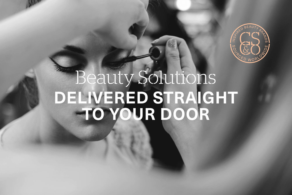 CS&CO Beauty Solutions