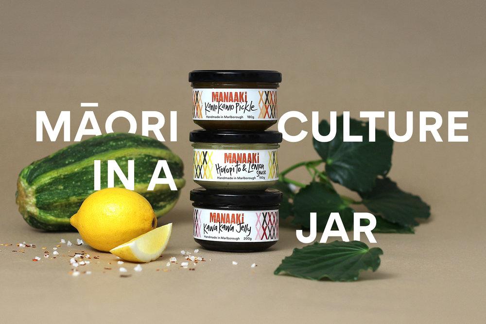 Manaaki Condiments