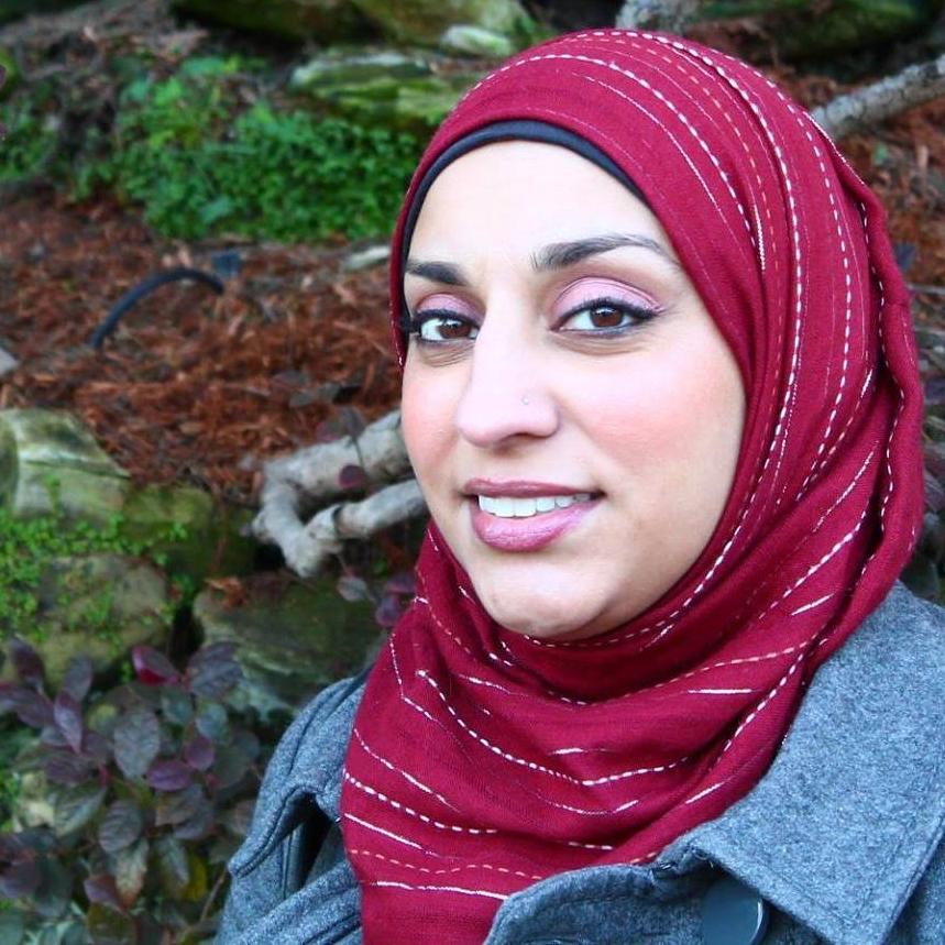 Shereen Khan-Amrikani, M.A., LMFT # 90678