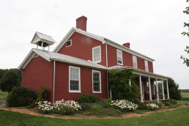 Burkholder-Myers House