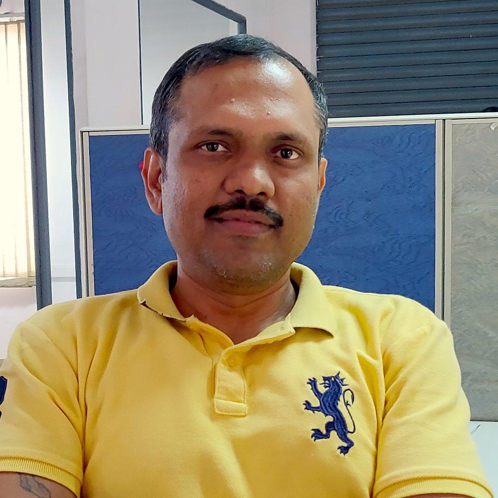 Yogesh Siddananjaiah