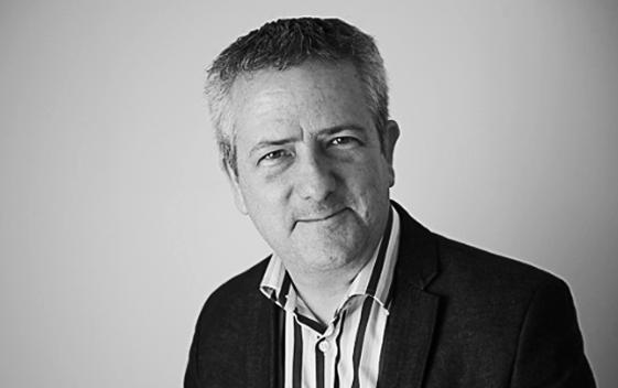 Stuart Francis   Executive Director