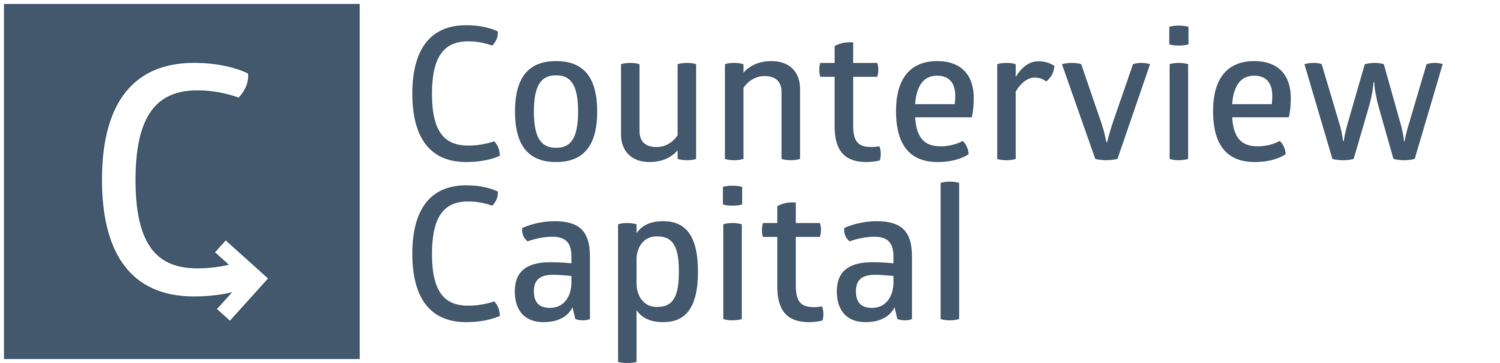 Counterview Capital