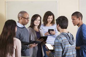 Group Mentors