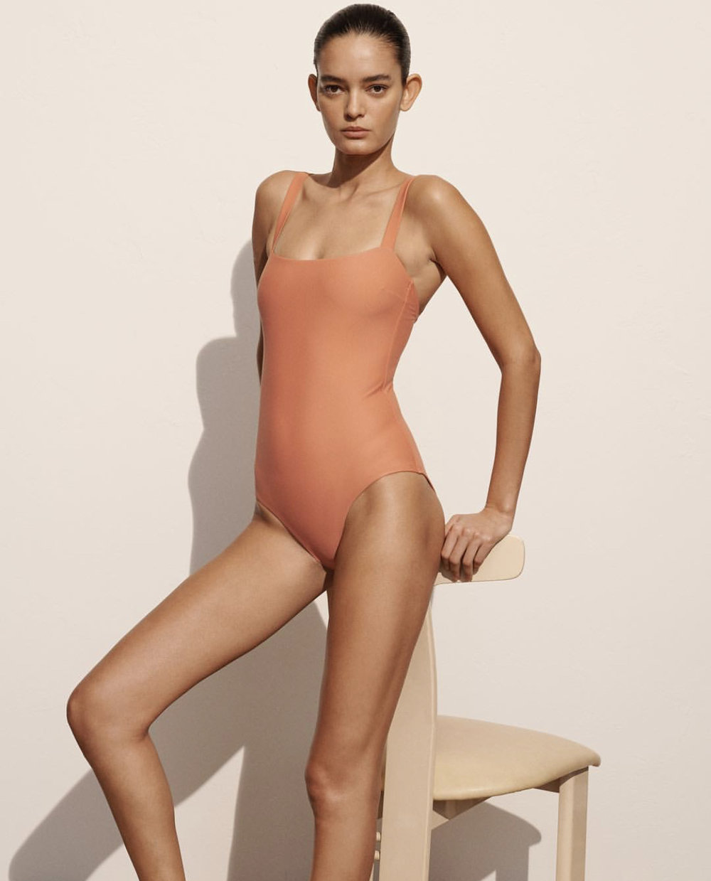 Matteau Swim - Founded by Ilona Hamer and Peta Heinsen