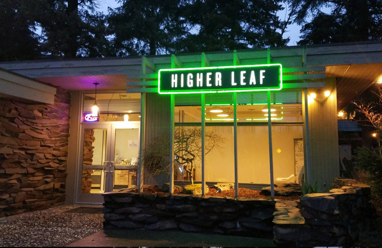 Higher Leaf Bellevue