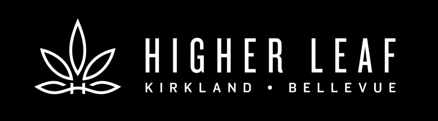 Higher Leaf Marijuana: Kirkland & Bellevue Weed Store