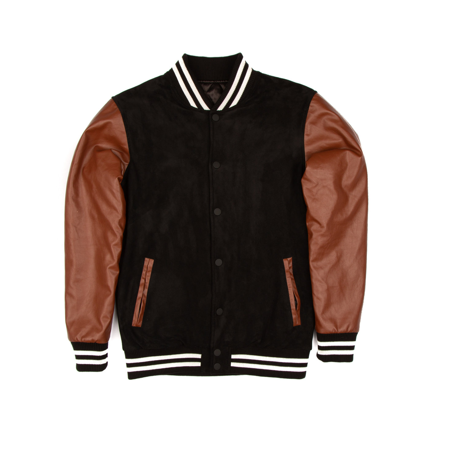e90b76327d2 Varsity Jacket (Custom Order Only) — The Right Choice in Clothing ...