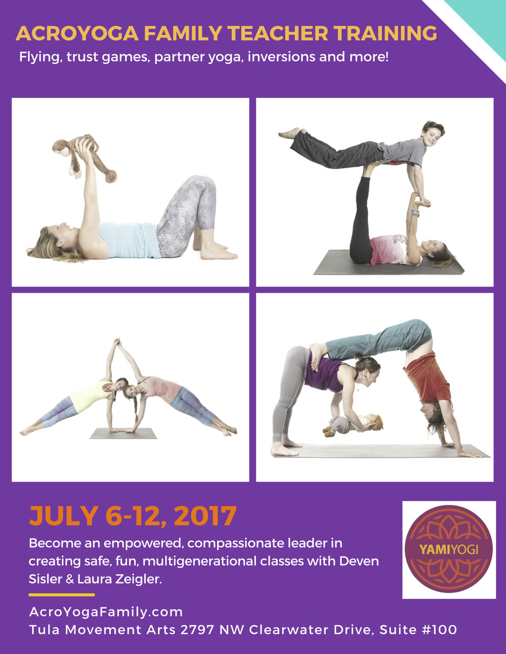 July Flyer