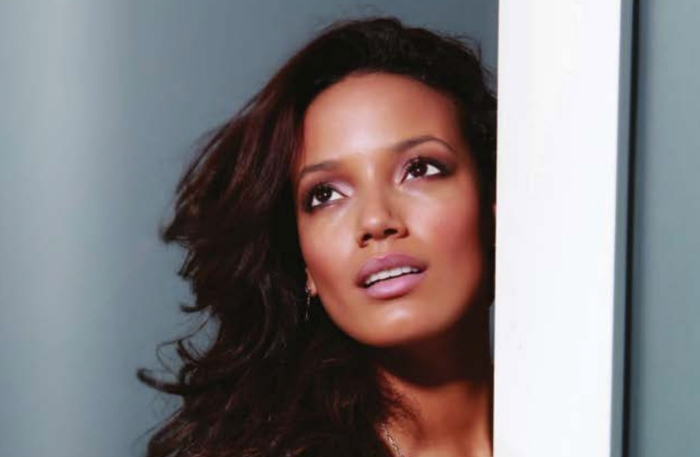 COVER STORY: In SoHo with Selita Ebanks (PDF)   The Boulevard