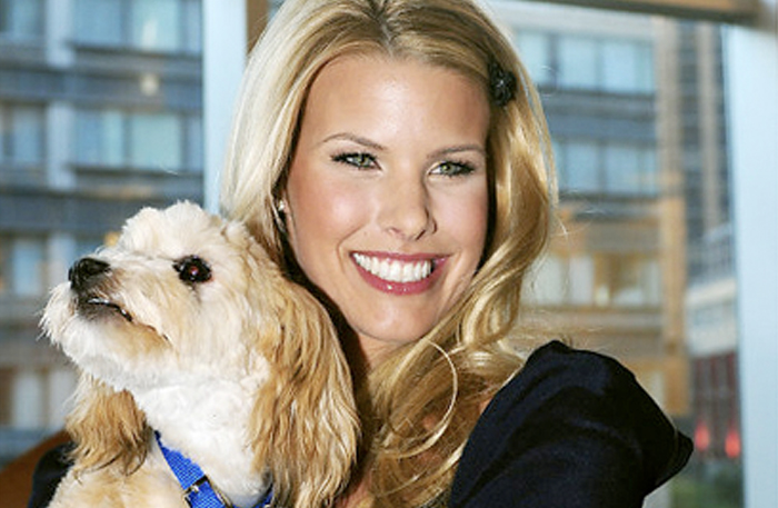 Beth Ostrosky Stern Pens Book Oh My Dog (PDF)   NY Daily News