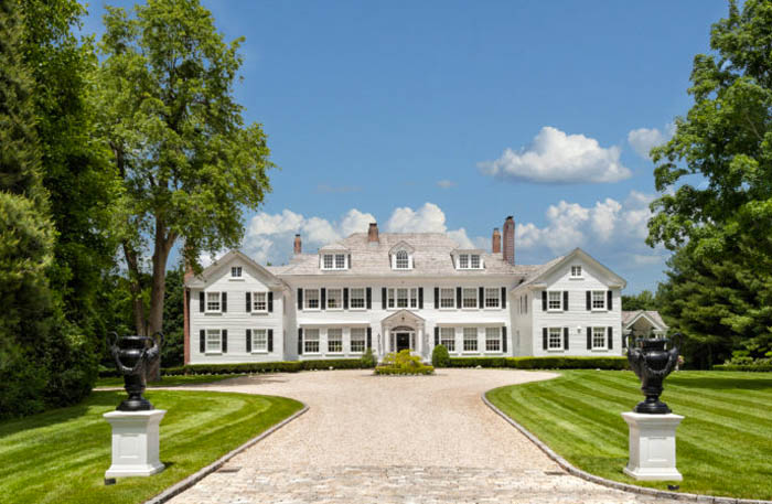 "Stately Lattingtown ""Money Pit"" Mansion Up for Grabs   Long Island Press"