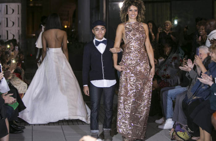 Long Island's Teen Fashion Phenom   Long Island Press
