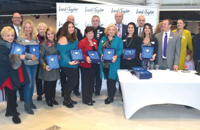 Lord & Taylor: Honoring Community Leaders   Long Island Press