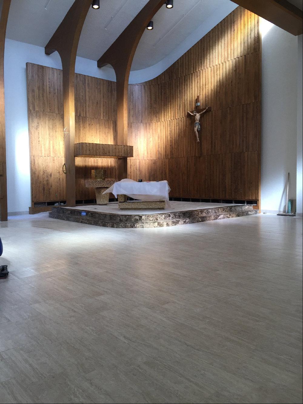 Chapel, Totowa, NJ
