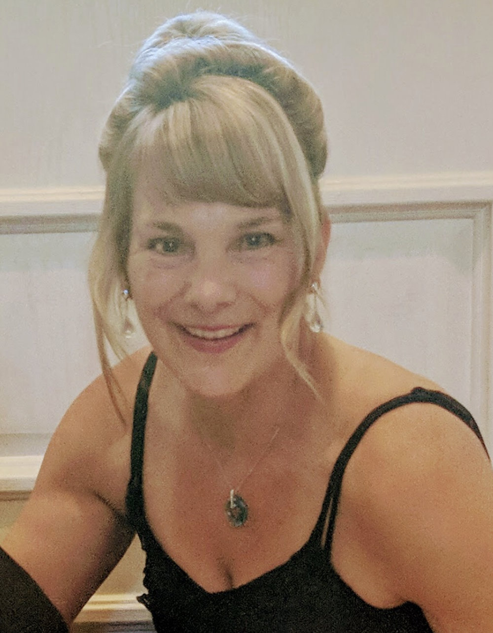 Patricia Stalteri