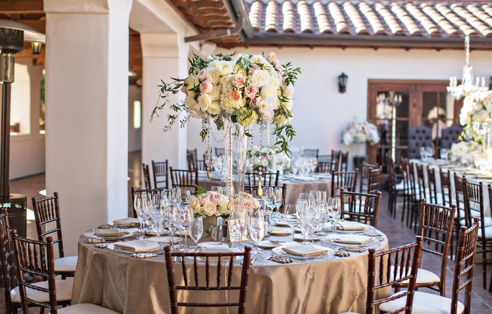 Top 5 Wedding Venues with an Ocean View — Downbeat LA