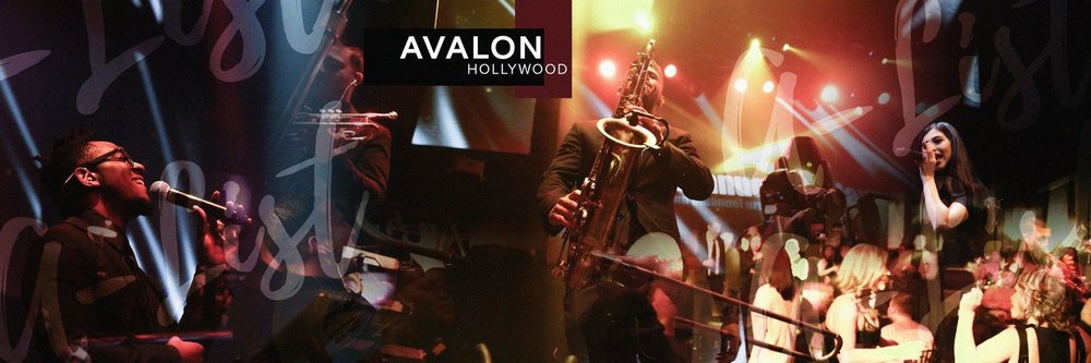 downbeat la AVALON Hollywood.jpg