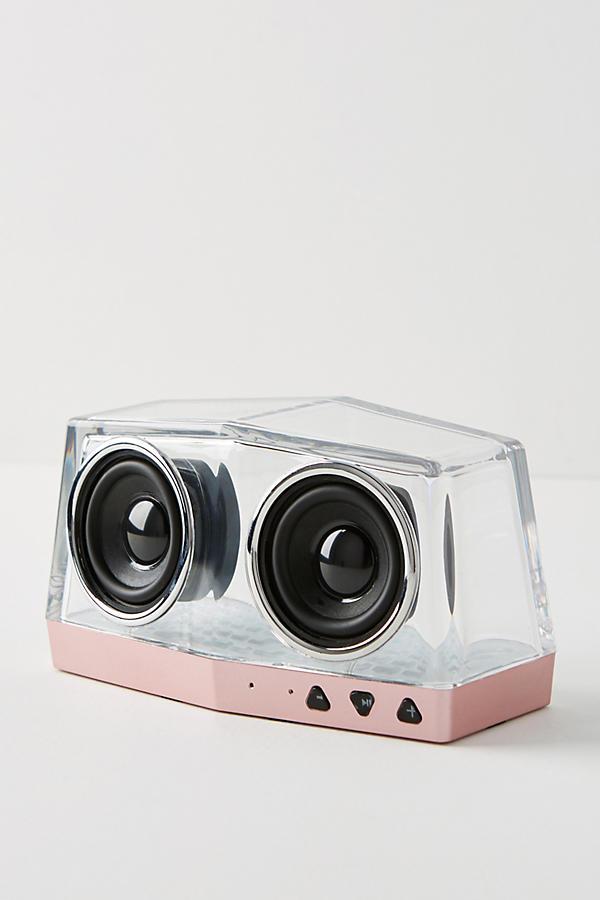 portable bluetooth speaker -