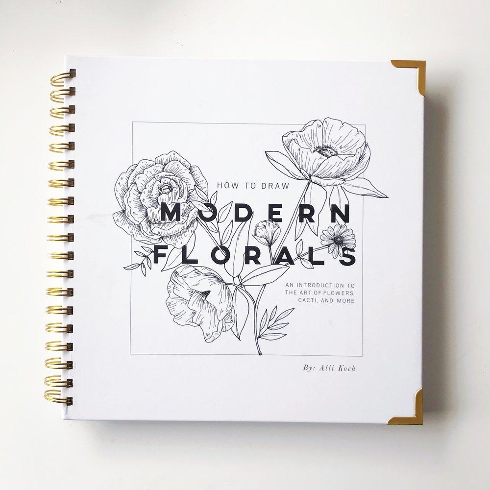 drawing tutorial book -