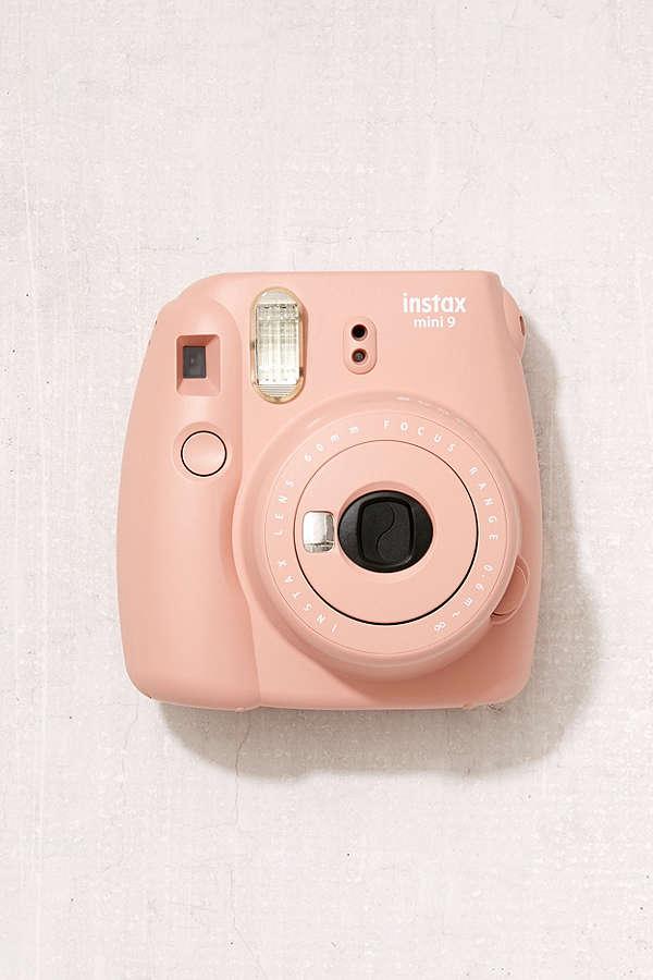 polaroid camera -