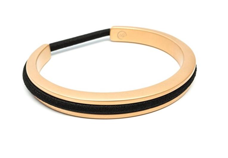 hair tie bracelet -
