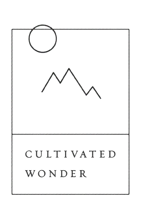 Cultivated Wonder