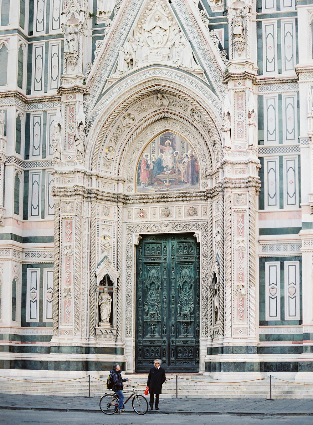 Florence Italy City Guide by Cultivated Wonder