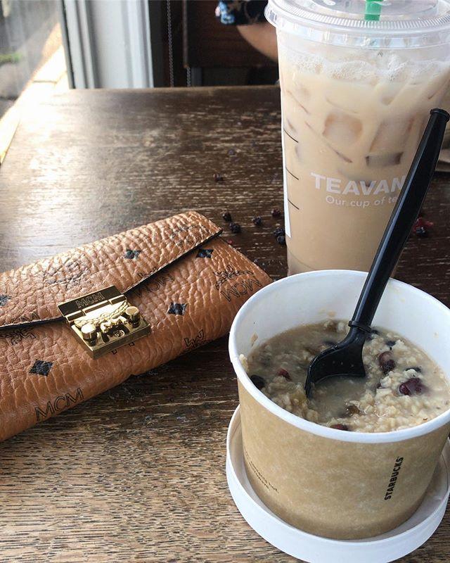 10AM coffee break
