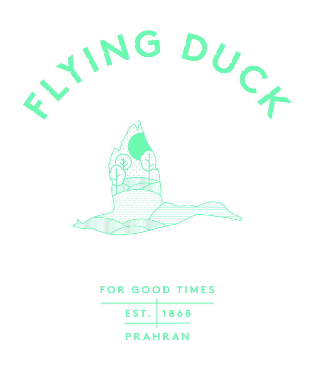 The Flying Duck Hotel