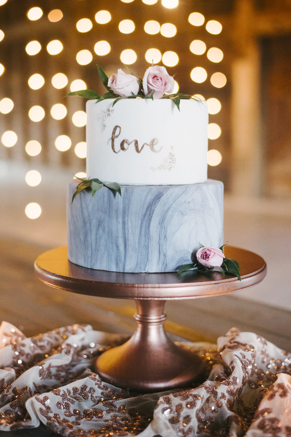 Image via Pinterest // 100 layer cake
