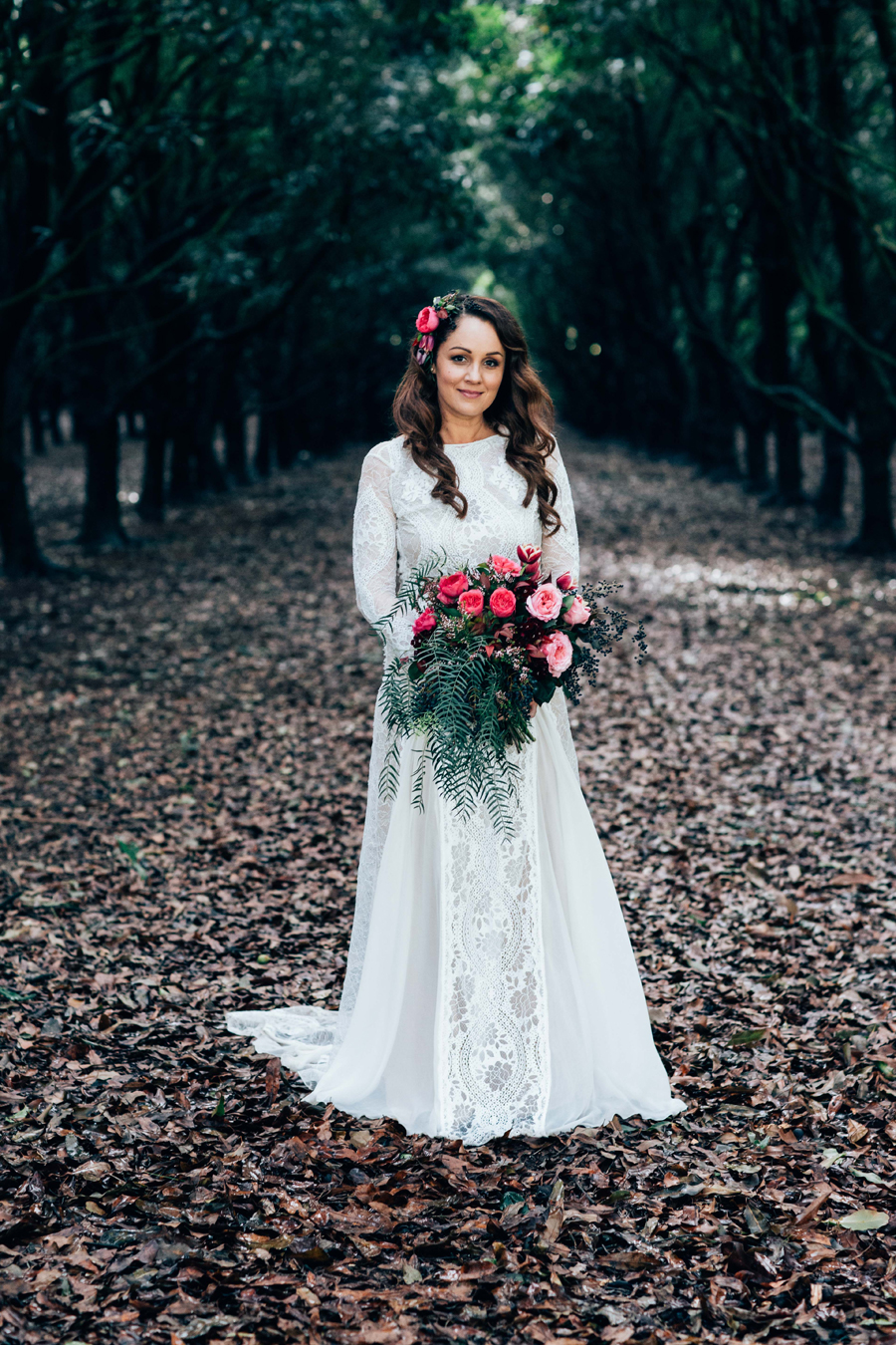 Photo // Figtree Wedding Photography