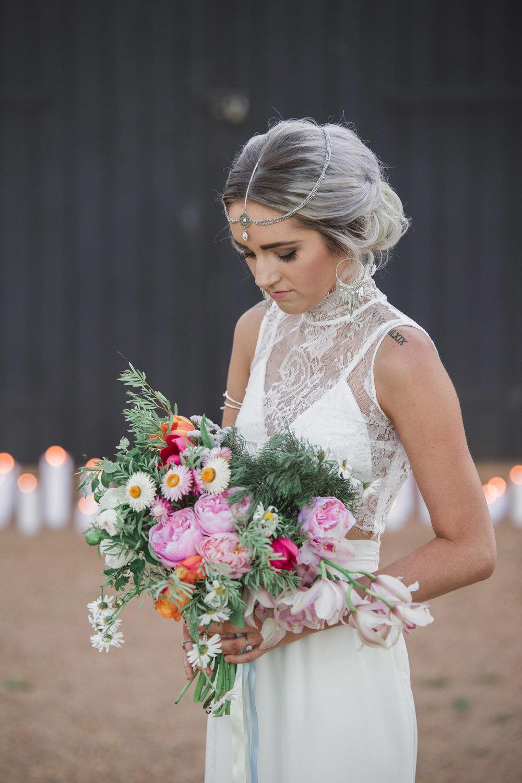 dubbo wedding flowers