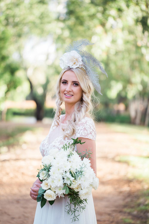 dubbo wedding bride