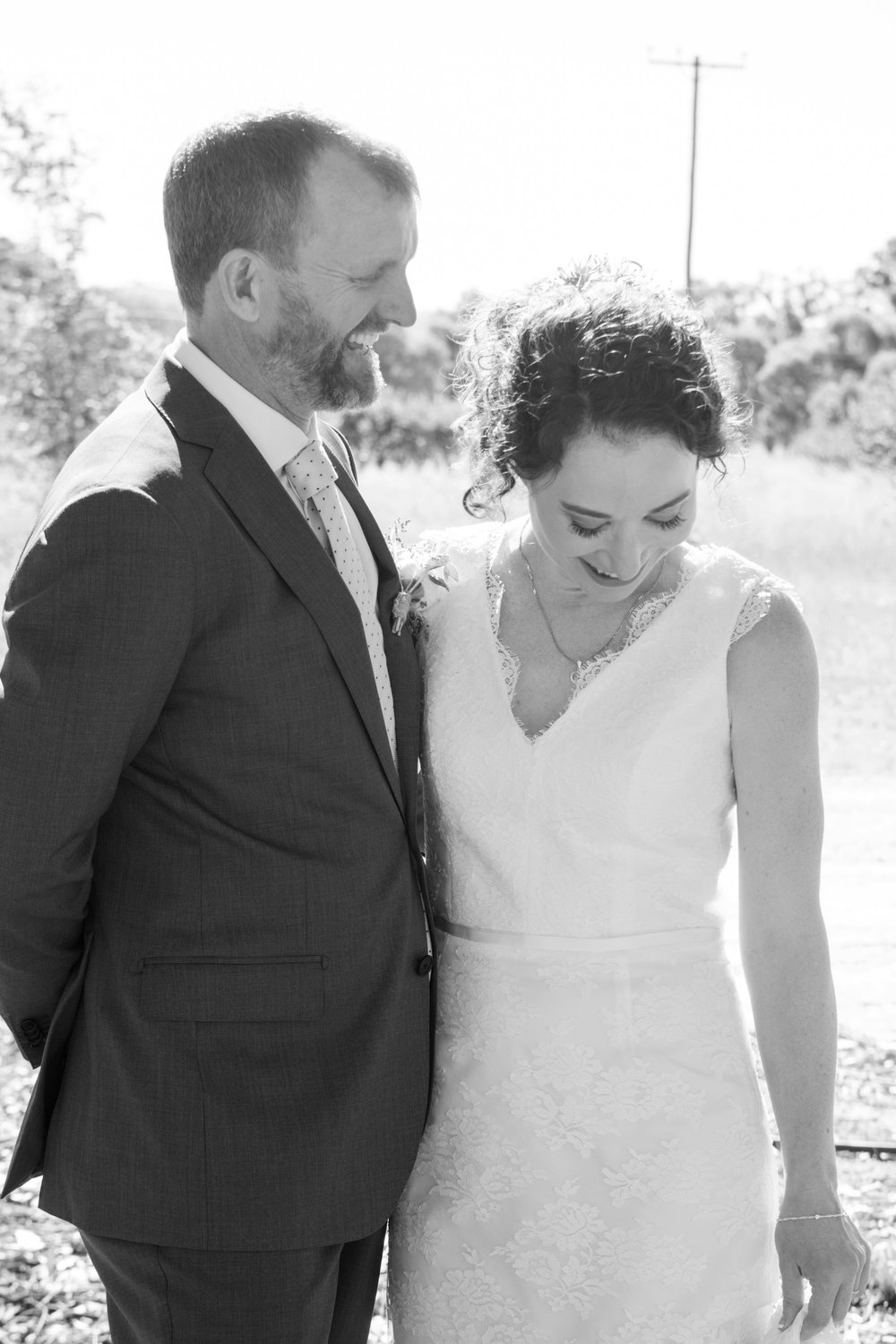 bec and craig mudgee wedding