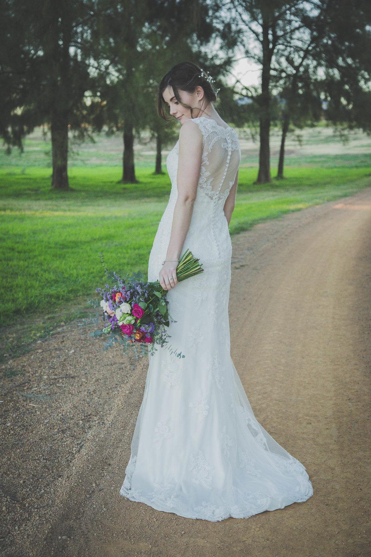 Dubbo Bride