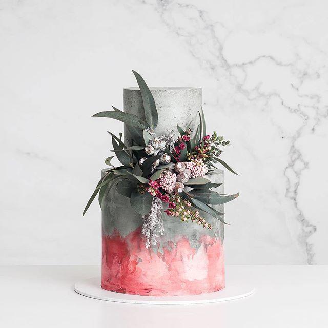 Because, cake. ⠀⠀⠀⠀⠀⠀⠀⠀⠀ // this beauty is by the talented @cake_ink 😍⠀⠀⠀⠀⠀⠀⠀⠀⠀ .⠀⠀⠀⠀⠀⠀⠀⠀⠀ ⠀⠀⠀⠀⠀⠀⠀⠀⠀ #wedding #weddingday #ido #weddinginspo #bridetobe #weddedwonderland #style #centralwestwedding #dubbowedding #mudgeewedding #orangewedding #weddingdecor #weddingstyle #weddingtheme #whitemagazine #hellomay #loveislove #happy #relationshipgoals #married #marriedatfirstsight #thebridesavenue #bridalblog #bridalblogger #weddingblog #bride #groom #bridalgown #weddingdress #weddingwire