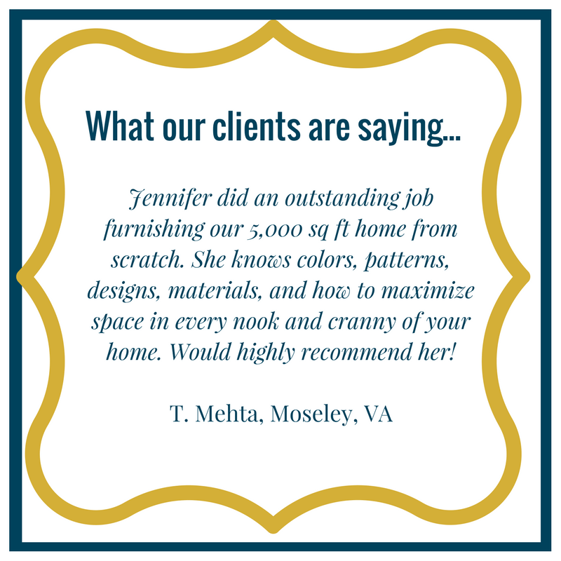 Read More of our Testimonials!