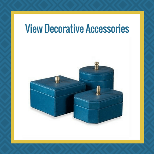 Decorative Accessories