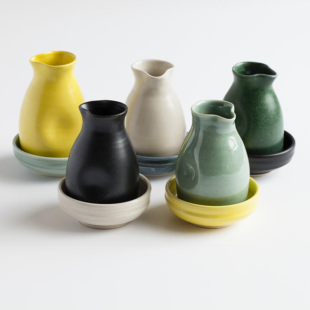 Ana Maria Jensen - ceramics