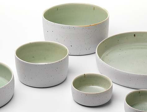 Jane Robertson - ceramics
