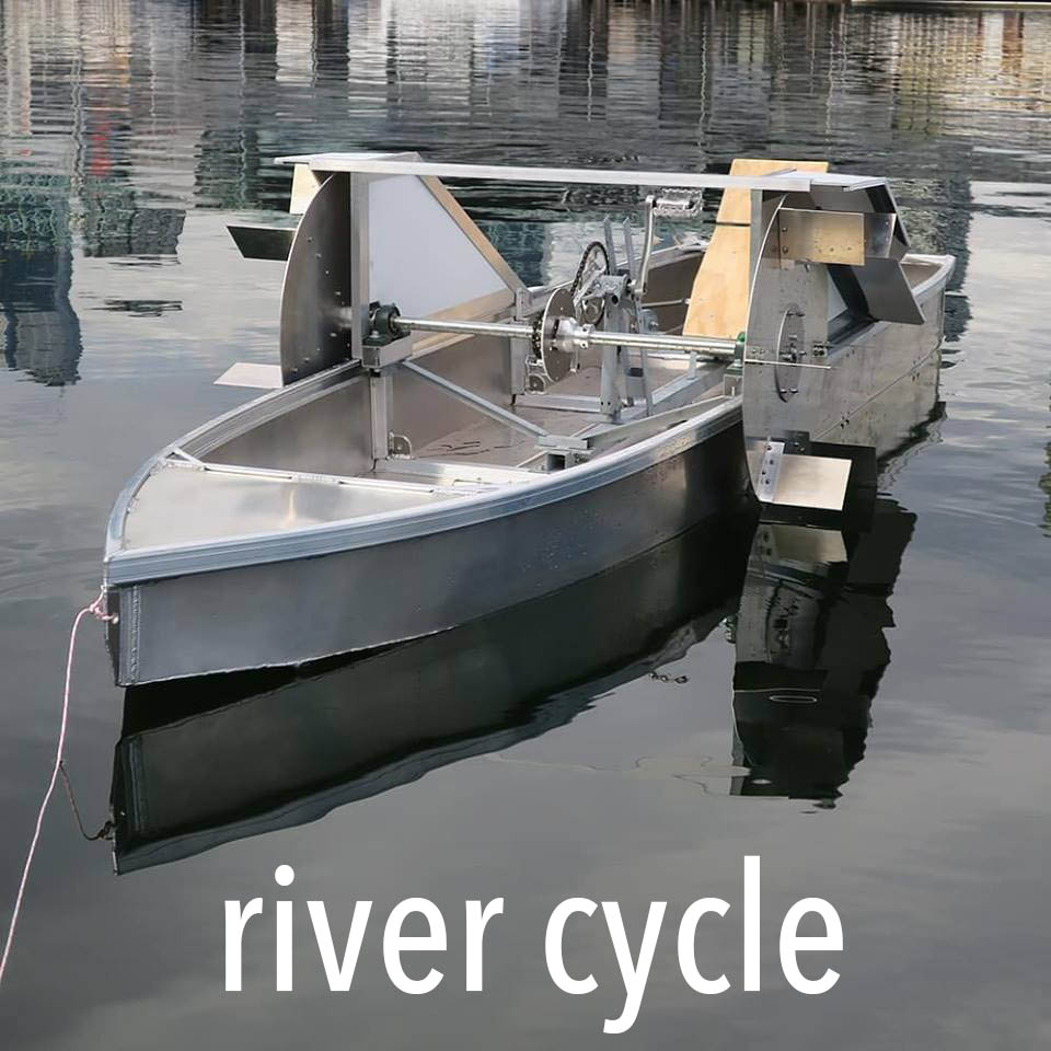 James Dodd's River Cycle