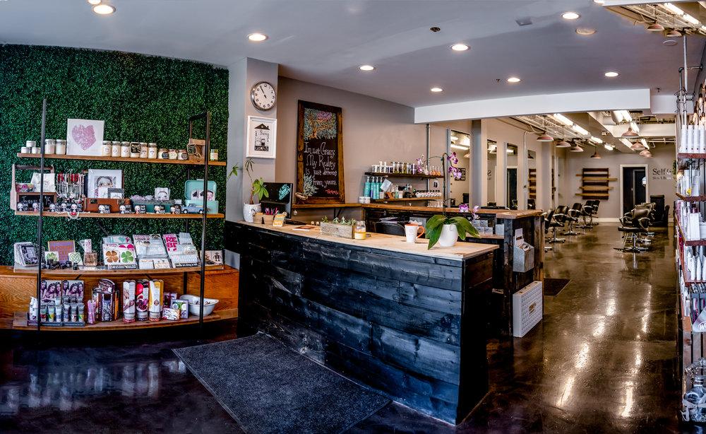 Best Salons Elmhurst IL