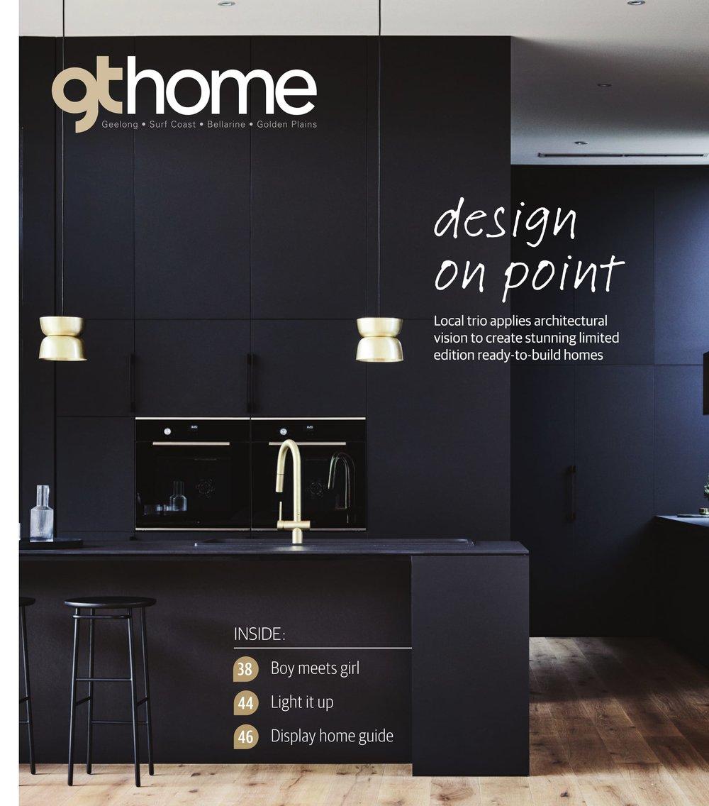 GT Magazine